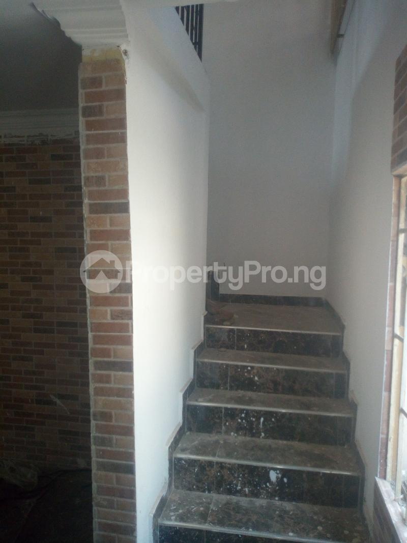 3 bedroom Semi Detached Duplex House for rent New  Bodija Ibadan Oyo - 3