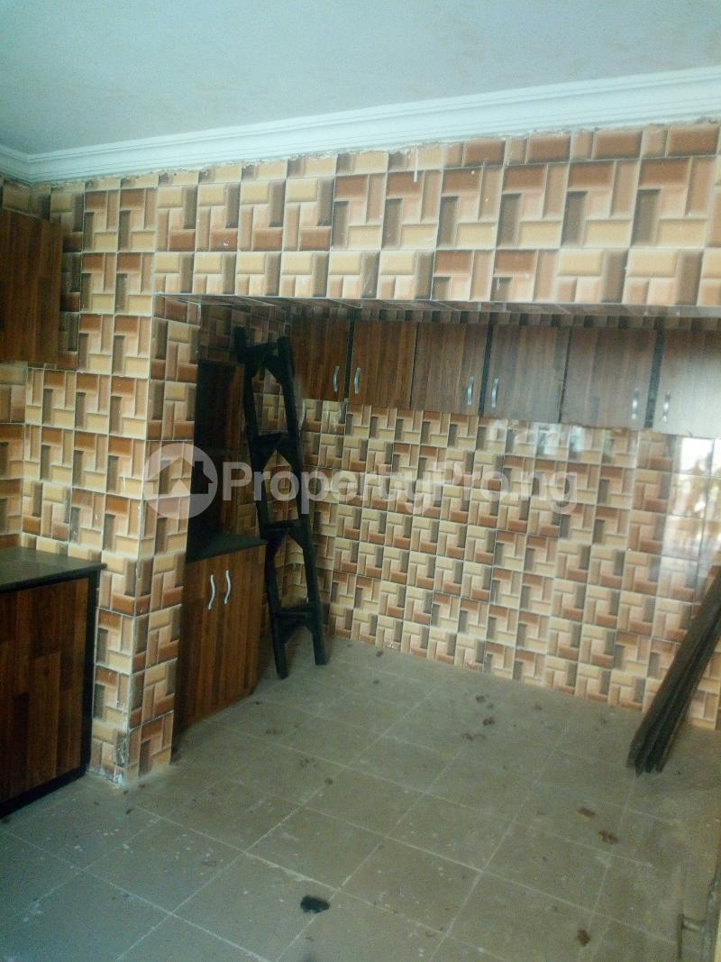 3 bedroom Semi Detached Duplex House for rent New  Bodija Ibadan Oyo - 2