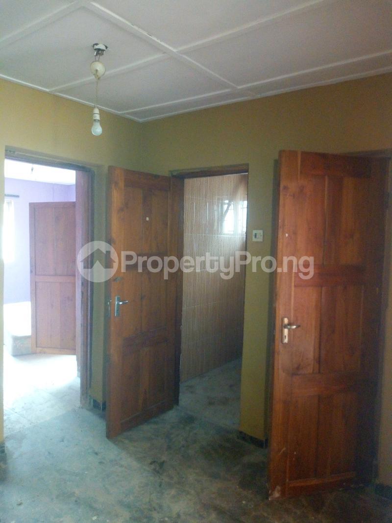 3 bedroom Semi Detached Duplex House for rent New  Bodija Ibadan Oyo - 4