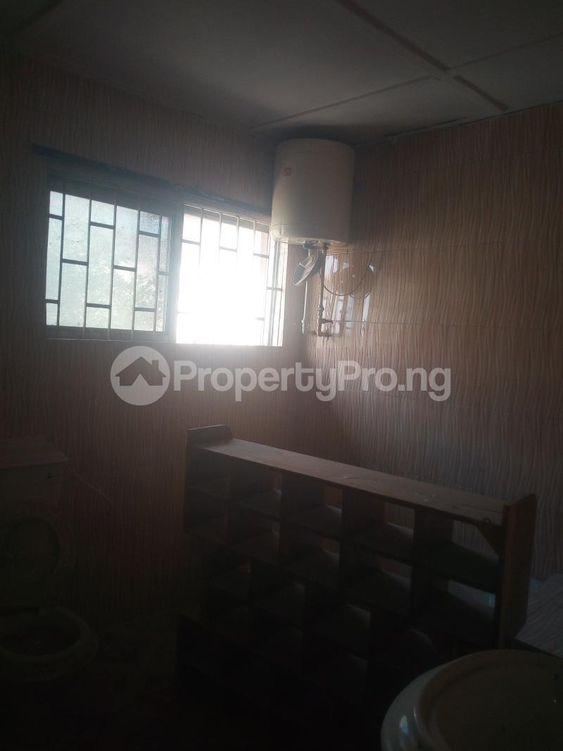 3 bedroom Semi Detached Duplex House for rent New  Bodija Ibadan Oyo - 7
