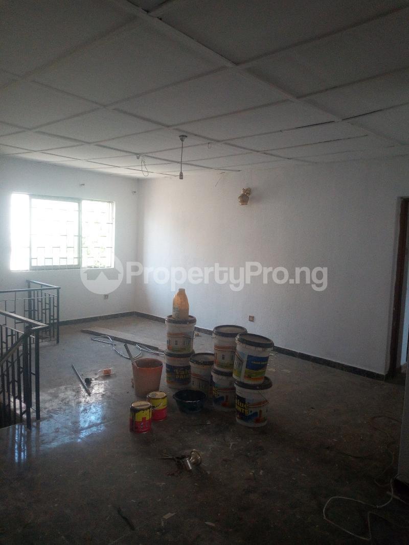 3 bedroom Semi Detached Duplex House for rent New  Bodija Ibadan Oyo - 1