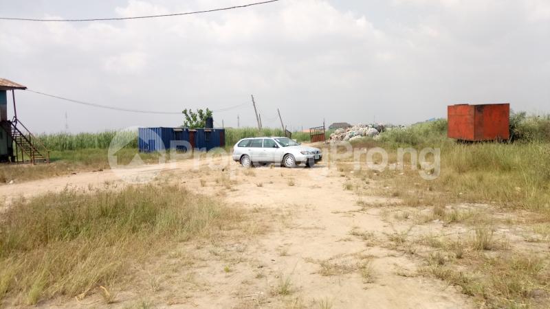 Mixed   Use Land Land for sale Owode Elede, off Ikorodu road Mile 12 Kosofe/Ikosi Lagos - 7