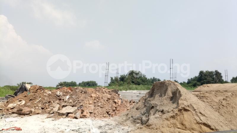 Mixed   Use Land Land for sale Owode Elede, off Ikorodu road Mile 12 Kosofe/Ikosi Lagos - 6