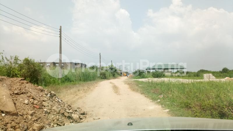Mixed   Use Land Land for sale Owode Elede, off Ikorodu road Mile 12 Kosofe/Ikosi Lagos - 0