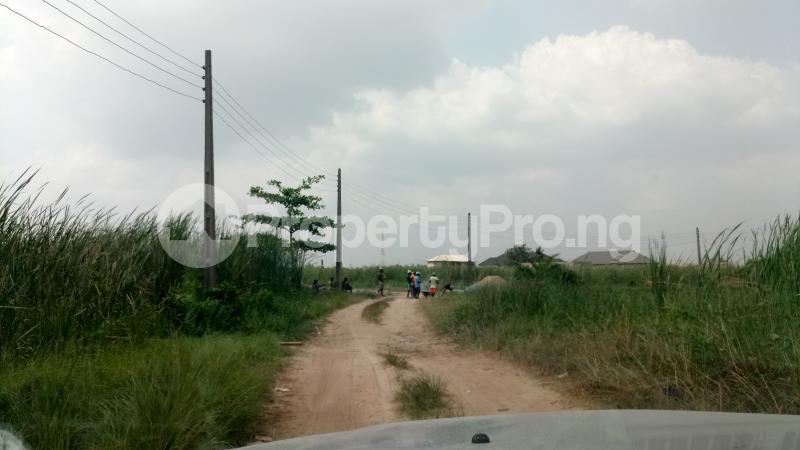 Mixed   Use Land Land for sale Owode Elede, off Ikorodu road Mile 12 Kosofe/Ikosi Lagos - 4