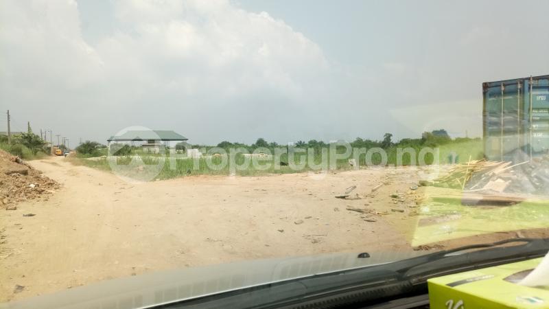Mixed   Use Land Land for sale Owode Elede, off Ikorodu road Mile 12 Kosofe/Ikosi Lagos - 1