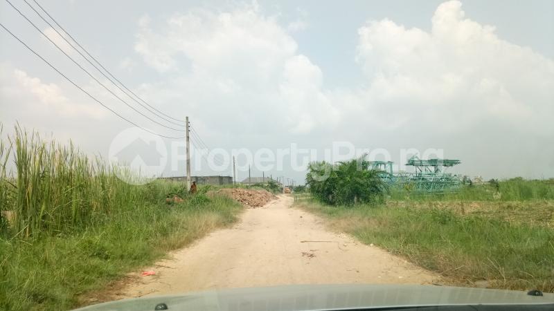 Mixed   Use Land Land for sale Owode Elede, off Ikorodu road Mile 12 Kosofe/Ikosi Lagos - 2