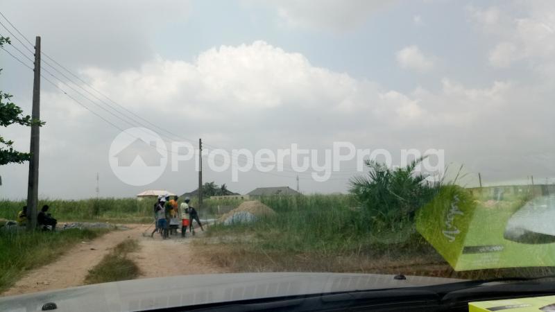 Mixed   Use Land Land for sale Owode Elede, off Ikorodu road Mile 12 Kosofe/Ikosi Lagos - 3