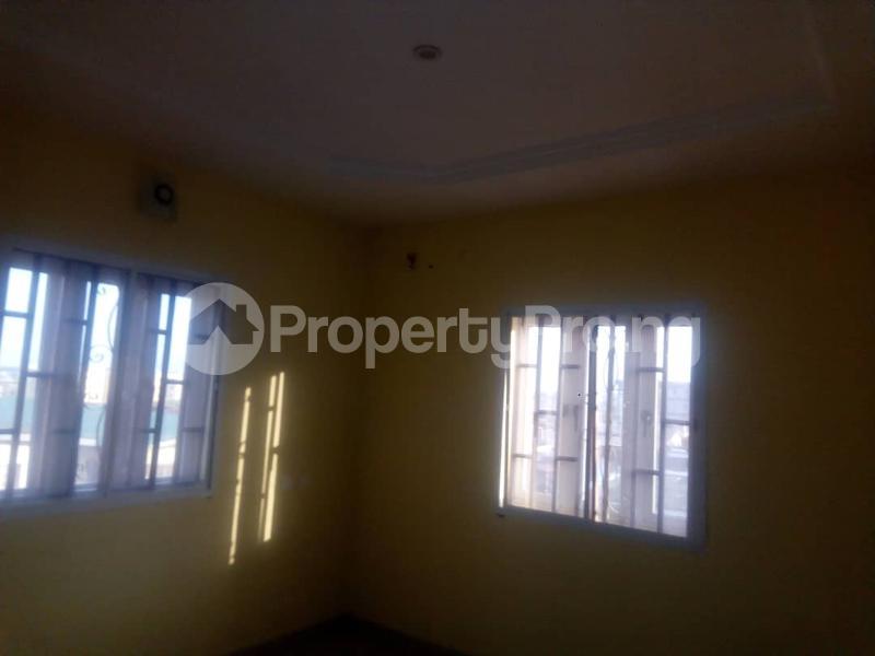 2 bedroom Flat / Apartment for rent Kosofe Ketu Ketu Lagos - 1