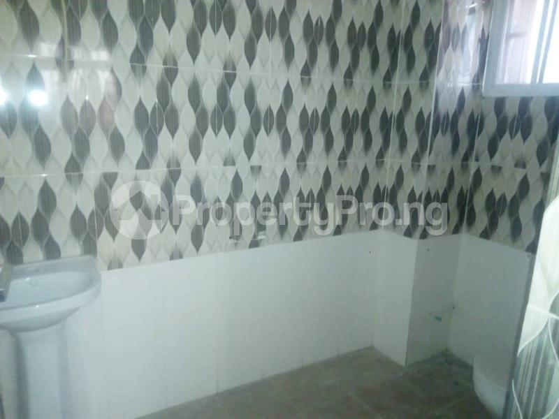 2 bedroom Flat / Apartment for rent Kosofe Ketu Ketu Lagos - 3