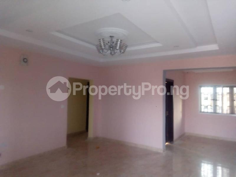2 bedroom Flat / Apartment for rent Kosofe Ketu Ketu Lagos - 7