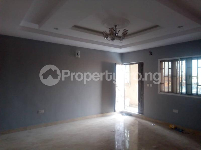 2 bedroom Flat / Apartment for rent Kosofe Ketu Ketu Lagos - 9