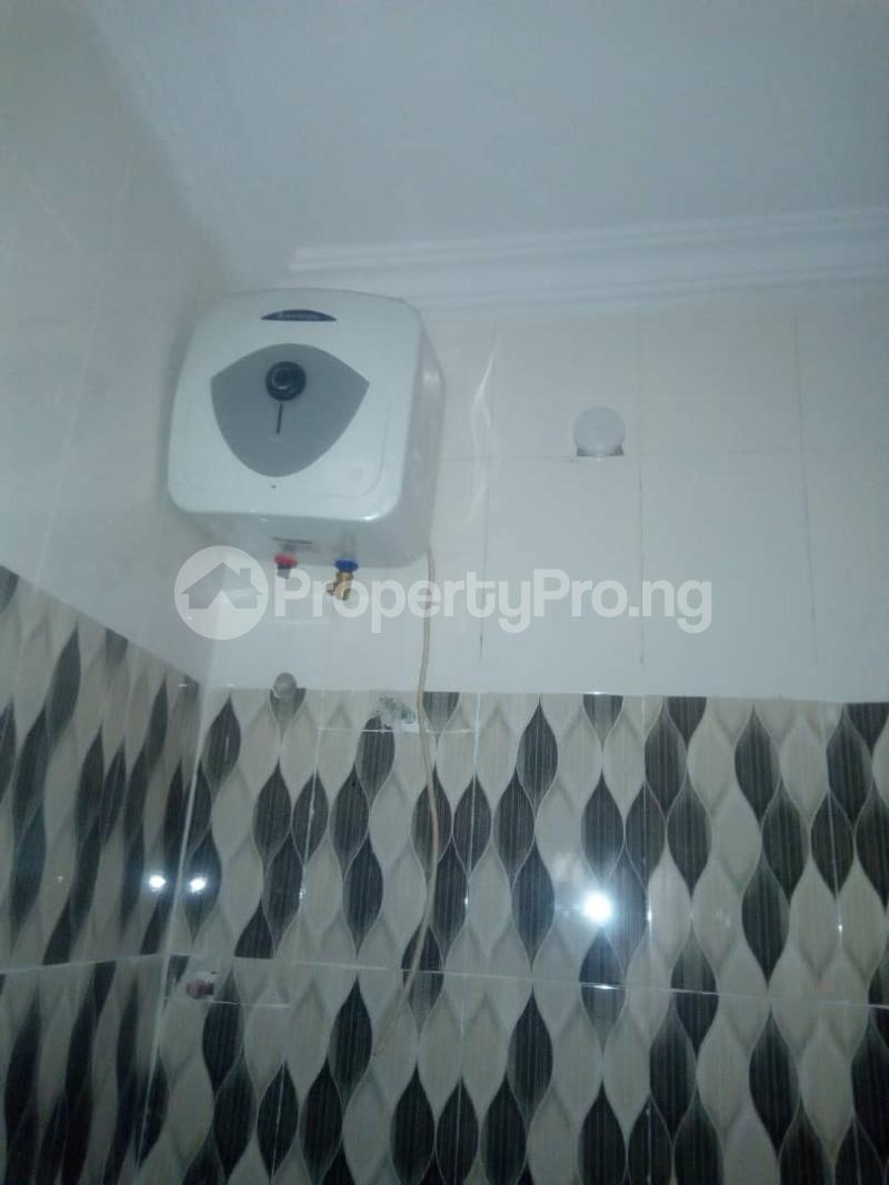 2 bedroom Flat / Apartment for rent Kosofe Ketu Ketu Lagos - 8