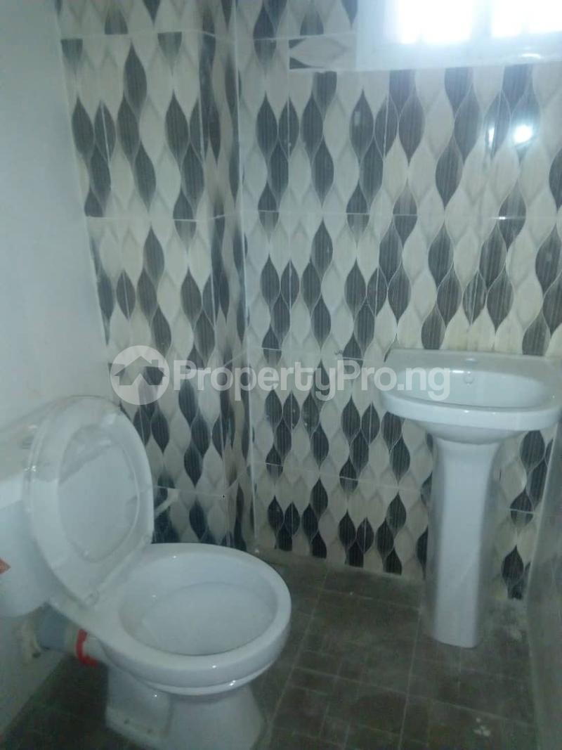 2 bedroom Flat / Apartment for rent Kosofe Ketu Ketu Lagos - 4