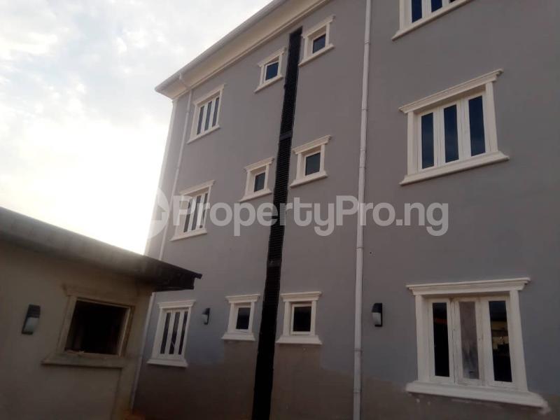 2 bedroom Flat / Apartment for rent Kosofe Ketu Ketu Lagos - 2
