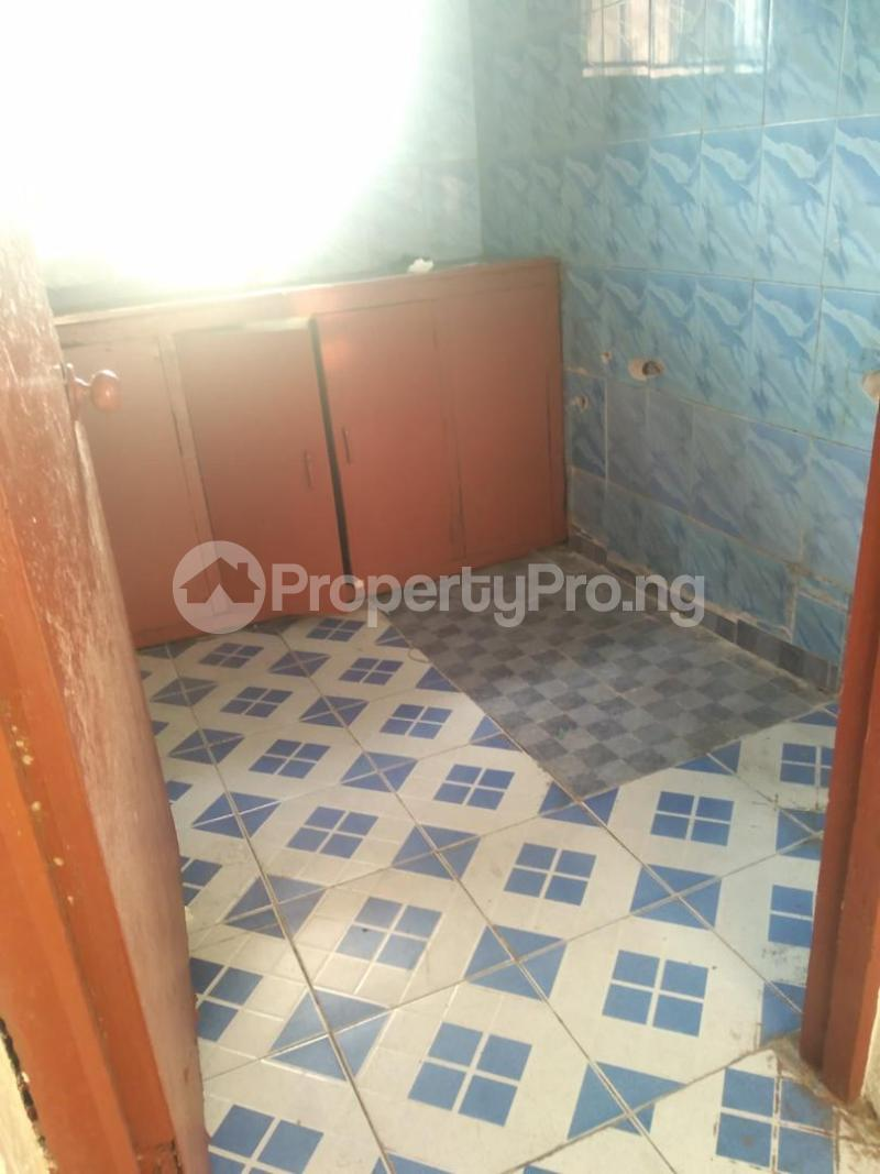1 bedroom mini flat  Mini flat Flat / Apartment for rent Yaba Lagos - 3
