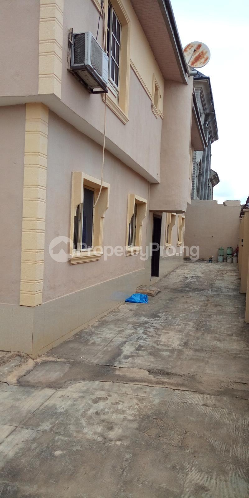 10 bedroom Flat / Apartment for sale Genesis estate aboru iyana Ipaja Lagos  Alimosho Lagos - 2