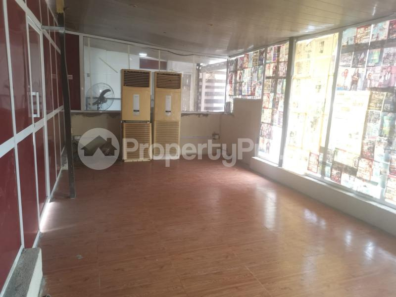 1 bedroom mini flat  Shop Commercial Property for rent Admiralty Lekki Phase 1 Lekki Lagos - 0