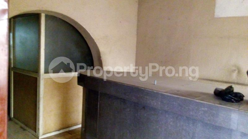 Event Centre Commercial Property for sale Akowonjo road, egbeda. Egbeda Alimosho Lagos - 2