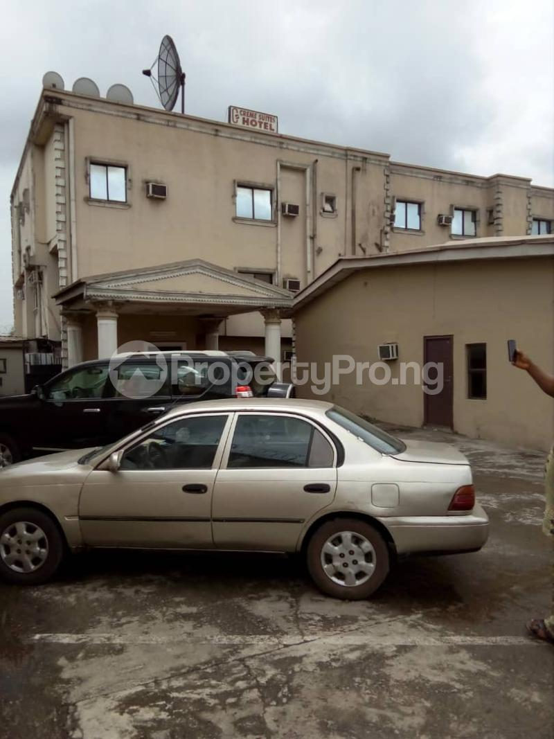 Hotel/Guest House Commercial Property for sale - Maryland Lagos - 0