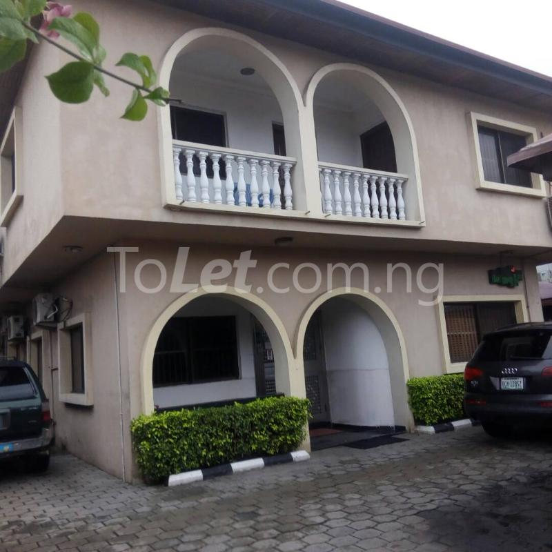 Commercial Property for sale - Lekki Phase 1 Lekki Lagos - 0