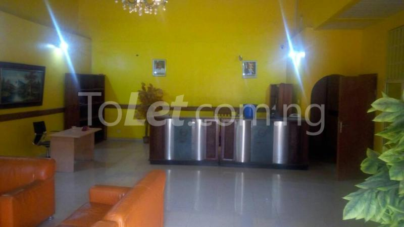 10 bedroom Commercial Property for sale Kolawole Shonibare Ajao Estate Isolo Lagos - 4