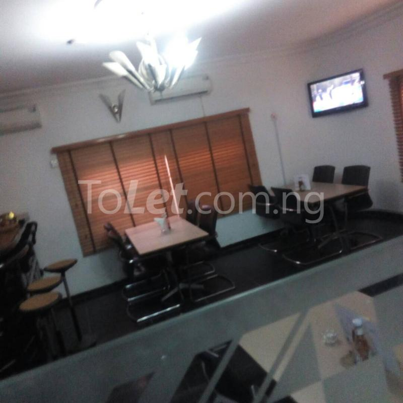 Commercial Property for sale - Lekki Phase 1 Lekki Lagos - 9