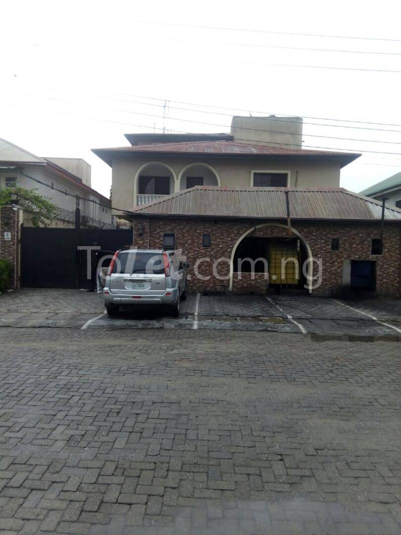 Commercial Property for sale - Lekki Phase 1 Lekki Lagos - 13