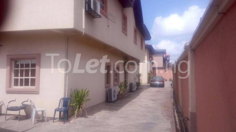 10 bedroom Commercial Property for sale Kolawole Shonibare Ajao Estate Isolo Lagos - 1