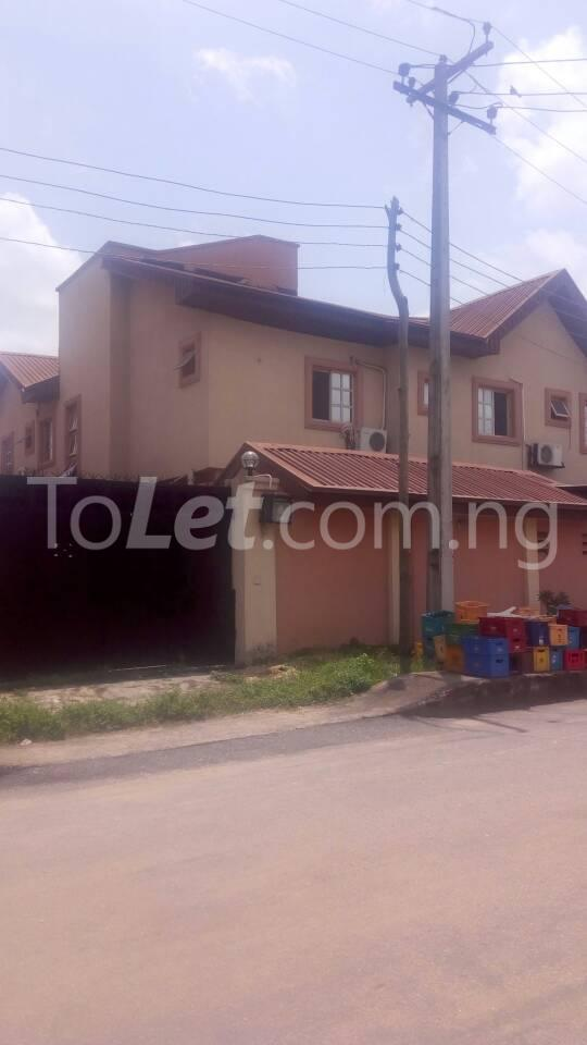 10 bedroom Commercial Property for sale Kolawole Shonibare Ajao Estate Isolo Lagos - 2