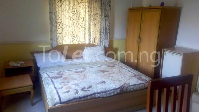 10 bedroom Commercial Property for sale Kolawole Shonibare Ajao Estate Isolo Lagos - 3