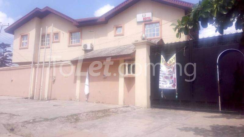 10 bedroom Commercial Property for sale Kolawole Shonibare Ajao Estate Isolo Lagos - 0