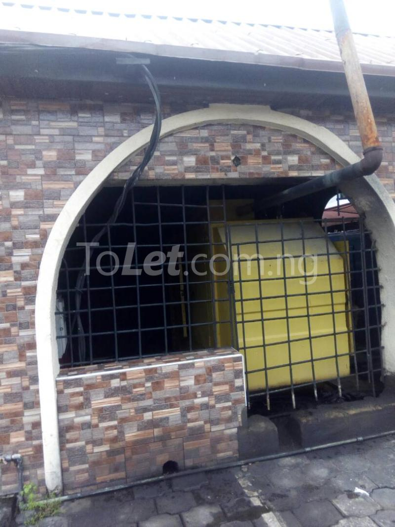 Commercial Property for sale - Lekki Phase 1 Lekki Lagos - 1