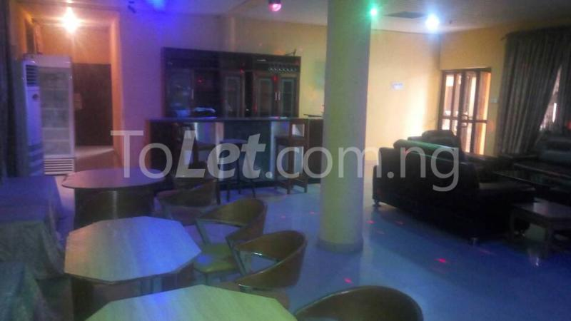 10 bedroom Commercial Property for sale Kolawole Shonibare Ajao Estate Isolo Lagos - 5