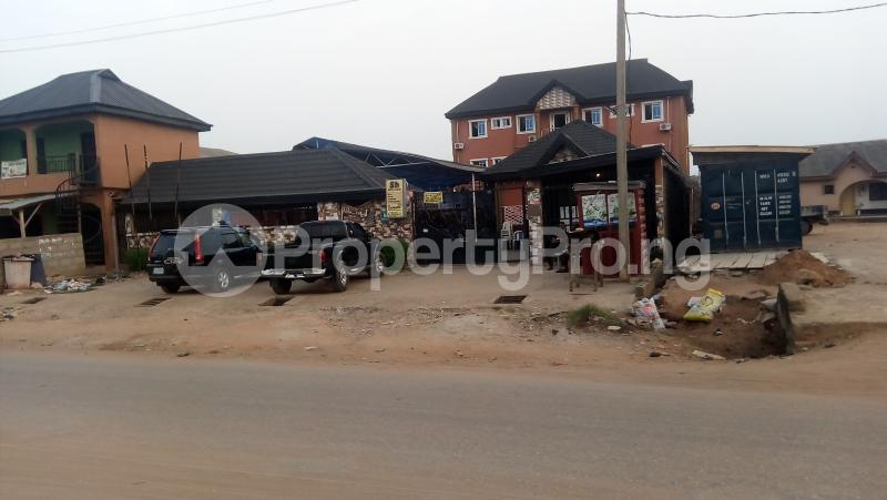 10 bedroom Hotel/Guest House Commercial Property for rent Isuti road Egan Ikotun/Igando Lagos - 1