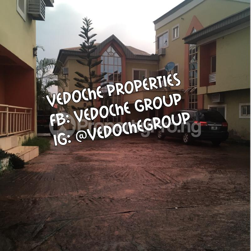 10 bedroom House for rent Golf Estate Enugu Enugu - 1