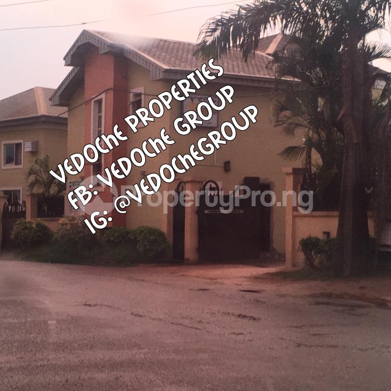 10 bedroom House for rent Golf Estate Enugu Enugu - 0