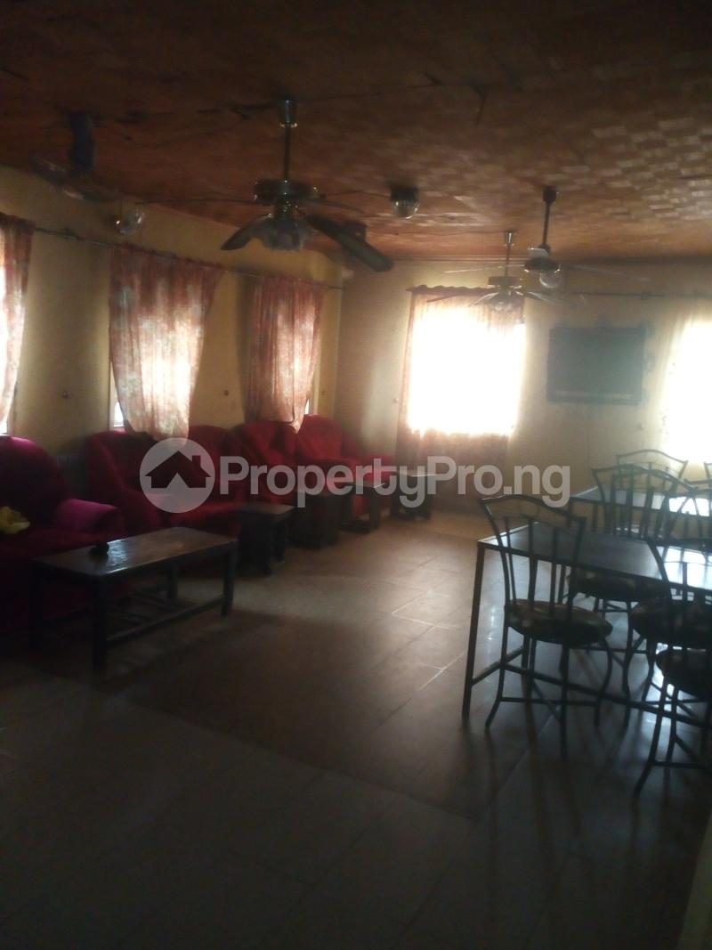 6 bedroom Hotel/Guest House Commercial Property for sale Market road ,near Romi market Kaduna South Kaduna - 6
