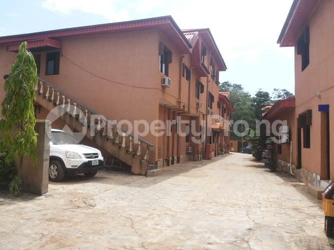 10 bedroom Hotel/Guest House Commercial Property for sale No. 3 Akinde Road,Ajegunle Bus-stop,Off lagos Abeokuta, Expressway,Alakuko. Ojokoro Abule Egba Lagos - 2