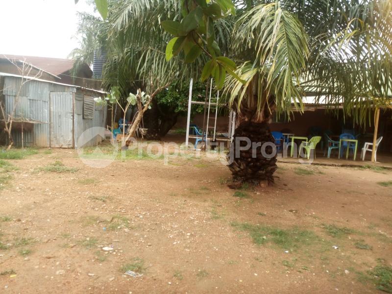 6 bedroom Hotel/Guest House Commercial Property for sale Market road ,near Romi market Kaduna South Kaduna - 4