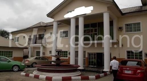 10 bedroom Commercial Property for sale MCC Road Calabar Cross River - 1