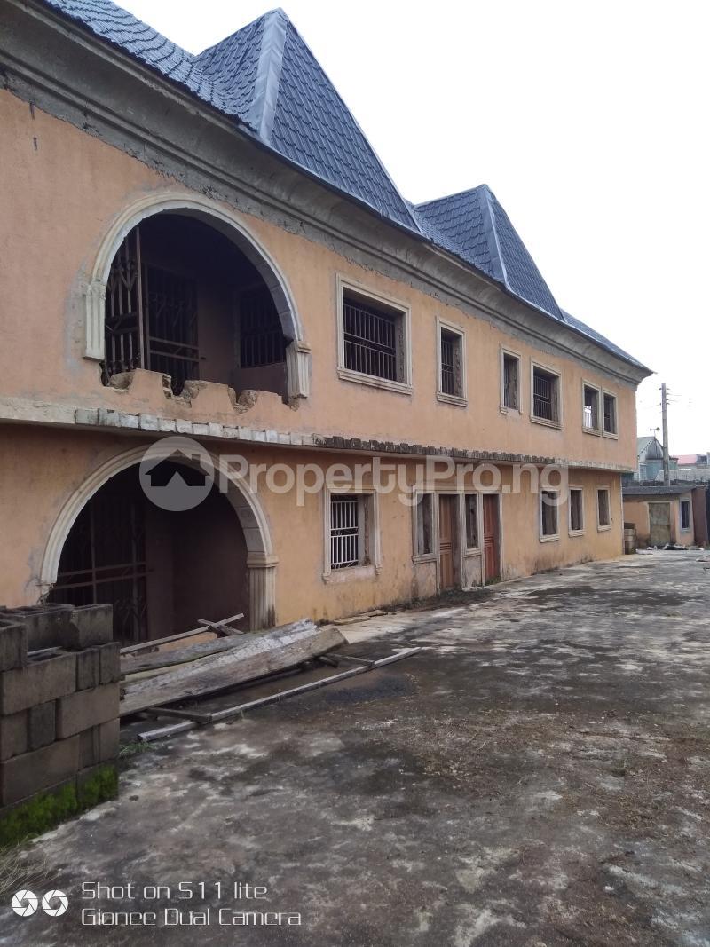 9 bedroom Hotel/Guest House Commercial Property for sale Olambe junction via ojodu Yakoyo/Alagbole Ojodu Lagos - 7