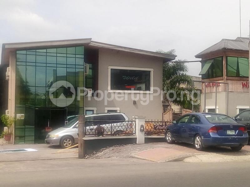 5 bedroom Semi Detached Bungalow House for sale GRA PHASE 2 New GRA Port Harcourt Rivers - 0