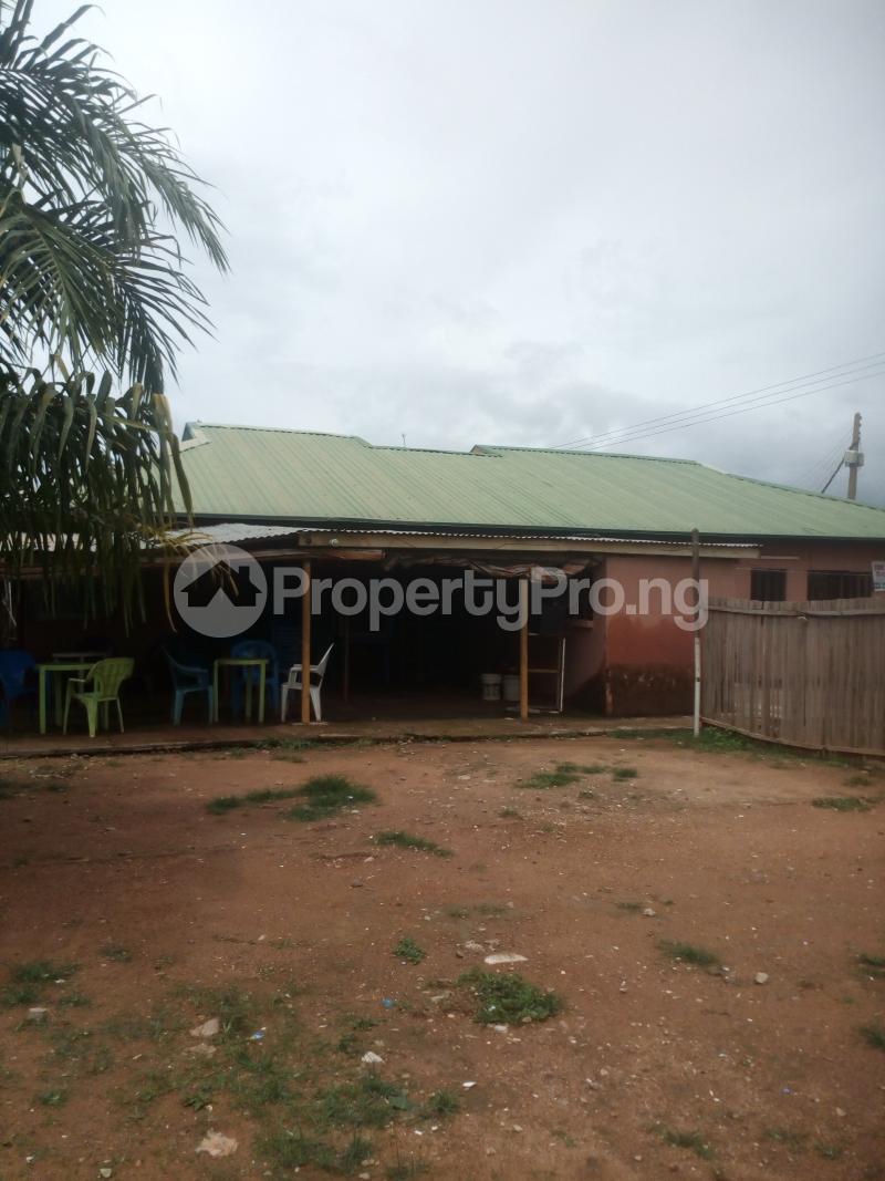 6 bedroom Hotel/Guest House Commercial Property for sale Market road ,near Romi market Kaduna South Kaduna - 8