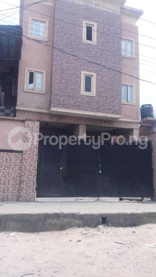 10 bedroom Hotel/Guest House Commercial Property for sale Okoya area  Ajegunle Apapa Lagos - 0