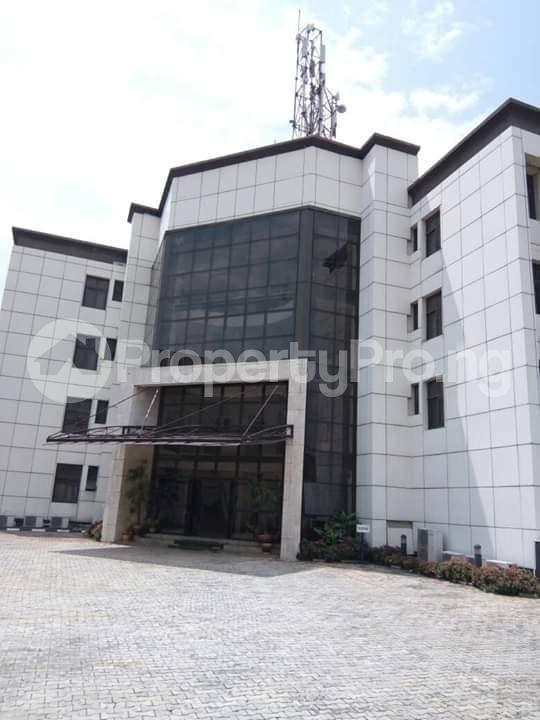 10 bedroom Hotel/Guest House Commercial Property for sale richard street Parkview Estate Ikoyi Lagos - 0
