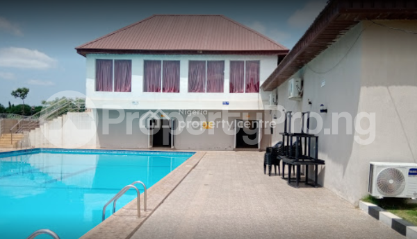 Hotel/Guest House Commercial Property for sale  New Gra,  Makurdi Benue - 9