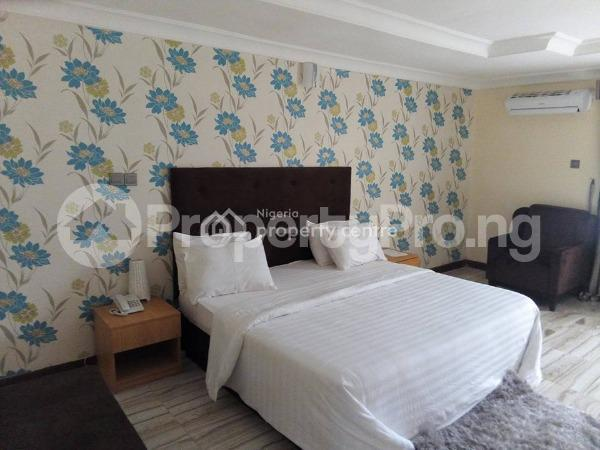 Hotel/Guest House Commercial Property for sale  New Gra,  Makurdi Benue - 2