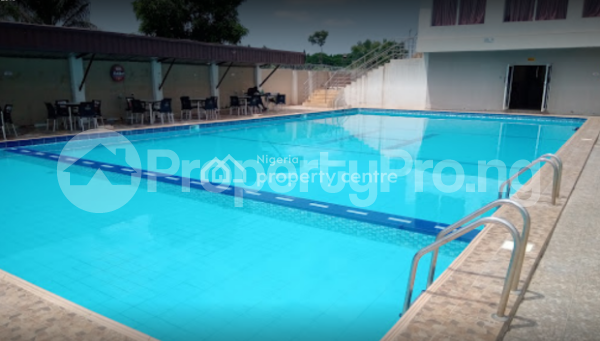 Hotel/Guest House Commercial Property for sale  New Gra,  Makurdi Benue - 12