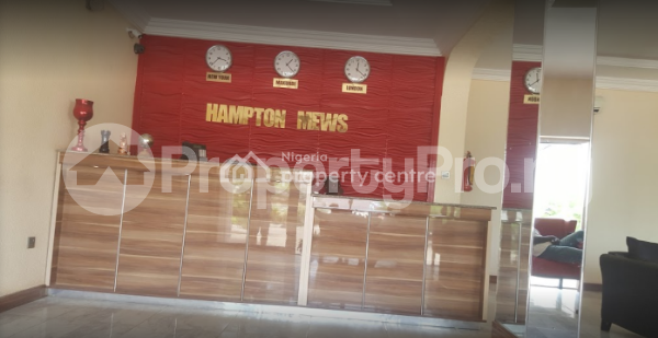 Hotel/Guest House Commercial Property for sale  New Gra,  Makurdi Benue - 6